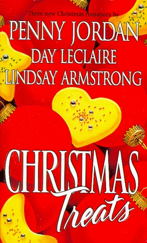Christmas Treats:  Figgy Pudding /  A Man for all Seasonings /  All the Trimmings  by  Penny Jordan