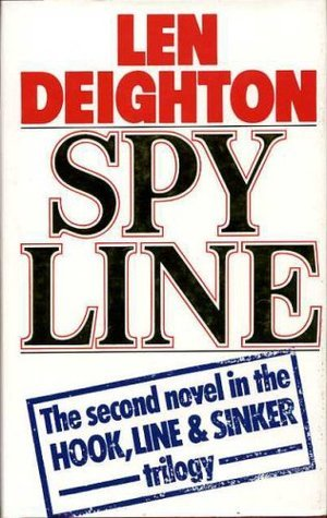 Spy Line Len Deighton
