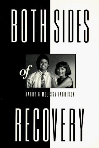 Both Sides Of Recovery Melissa Harrison