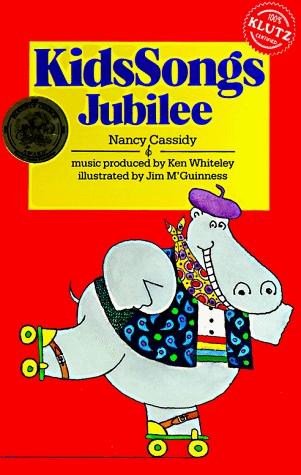 Kidsongs Jubilee Nancy Cassidy