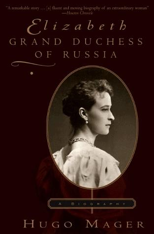 Elizabeth, Grand Duchess of Russia Hugo Mager
