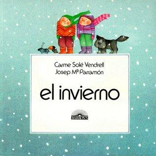 El Invierno  by  José María Parramón