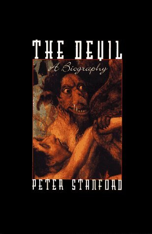 The Devil: A Biography  by  Peter Stanford