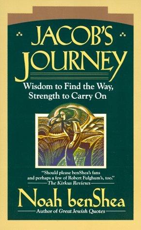 Jacobs Journey  by  Noah Benshea