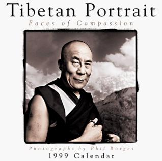 Tibetan Portraits  by  Phil Borges