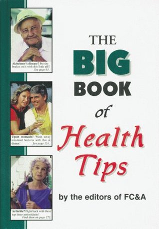 Big Book of Health Tips Frank Cawood and Associates