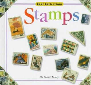 Stamps Mir Tamim Ansary