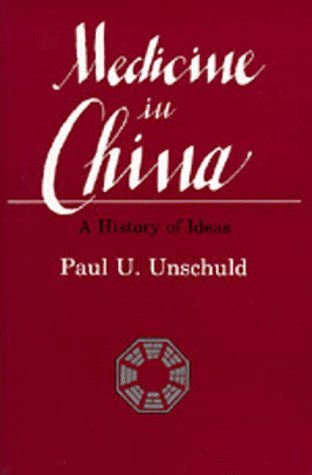 Medicine in China: Historical Artifacts and Images Paul U. Unschuld