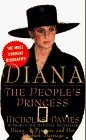 Diana-A-Princess & Her Troubled Marriage Nicholas Davies