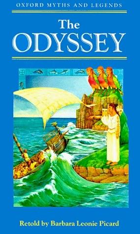 The Odyssey (Adaptation) Barbara Leonie Picard
