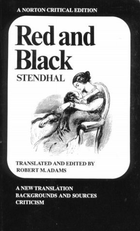 Red and the Black Stendhal