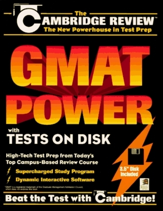 Arco Gmat Power: Users Manual  by  Cambridge