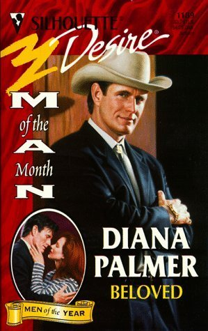 Beloved (Long, Tall Texans, #19)  by  Diana Palmer