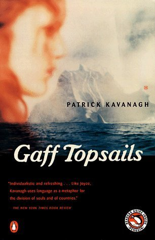 Gaff Topsails  by  Patrick Kavanagh