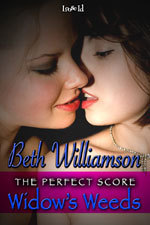 Widows Weeds (Perfect Score, #2)  by  Beth Williamson
