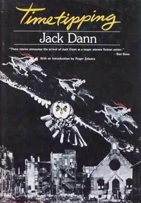 Timetipping Jack Dann