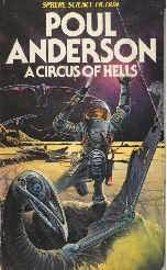 A Circus of Hells  by  Poul Anderson