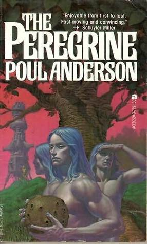 The Peregrine  by  Poul Anderson