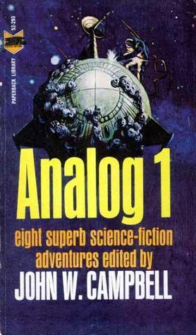 Analog 1 John W. Campbell Jr.