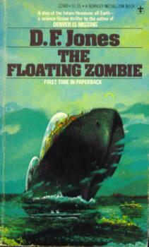 The Floating Zombie D.F. Jones