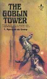 The Goblin Tower Lyon Sprague de Camp