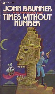 Times Without Number John Brunner