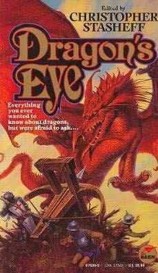 Dragons Eye  by  Christopher Stasheff