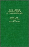 David Merrick and Hal Prince: An Annotated Bibliography  by  Coven