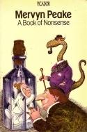 A Book of Nonsense  by  Mervyn Peake