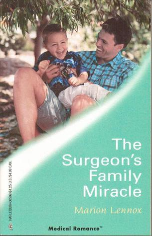 The Surgeons Family Miracle Marion Lennox