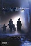 Nachtblauw  by  Nico de Braeckeleer