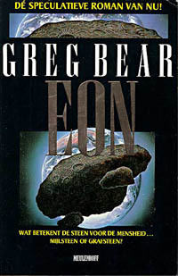 Eon (De Weg, #1)  by  Greg Bear
