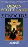 Xenocide (Ender, #3)  by  Orson Scott Card
