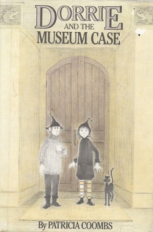 Dorrie and the Museum Case (Dorrie the Little Witch, #18) Patricia Coombs