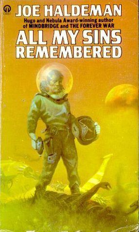All My Sins Remembered (Orbit Books) Joe Haldeman