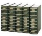 Spurgeons Sermons Vol. 1-10 (5 double volumes)  by  Charles Haddon Spurgeon