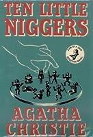 Ten Little Niggers