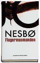 Flagermusmanden (Harry Hole #1)  by  Jo Nesbø