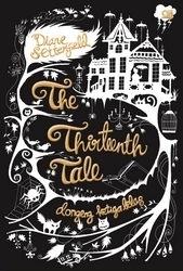The Thirteenth Tale - Dongeng Ketiga Belas Diane Setterfield