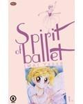 Spirit of Ballet (Series 1 - 3) Yasue Imai