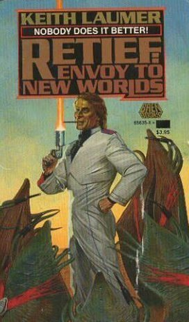 Retief: Envoy to New Worlds (Retief, #1)  by  Keith Laumer