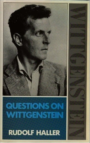 Questions On Wittgenstein Rudolf Haller