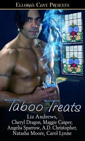 Taboo Treats  by  Liz Andrews