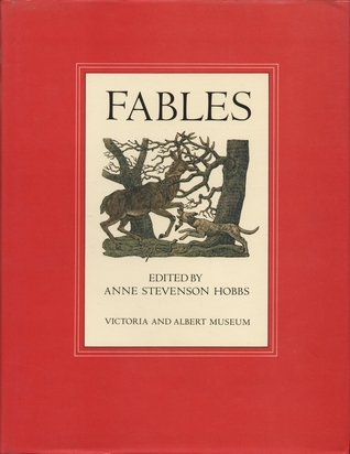 Fables  by  Anne Stevenson Hobbs
