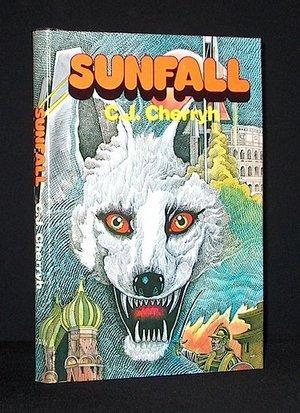 Sunfall C.J. Cherryh
