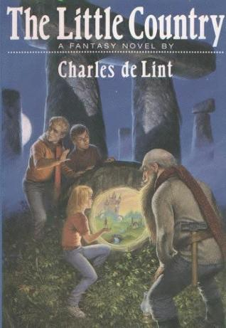The Little Country Charles  de Lint