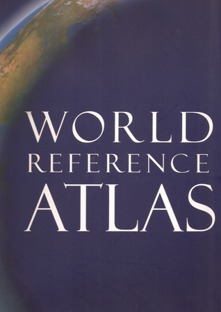 World Refernce Atlas  by  Andrew Heritage
