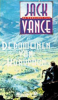 De domeinen van Koryphon Jack Vance