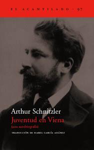 Juventud En Viena  by  Arthur Schnitzler