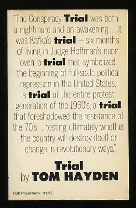 Trial  by  Tom Hayden
